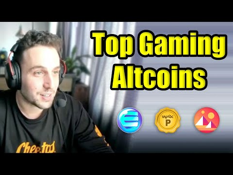 what-are-the-top-gaming-altcoins-to-watch-in-2020?-|-best-nft-cryptocurrencies-|-with-elliotrades