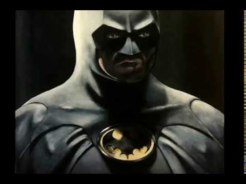 89 BATMAN THEME Dark Atmospheric Remix