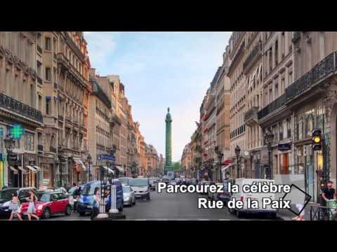 Location De Vacances Appartement  Place Vendôme Paris