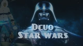DCUO: STAR WARS BattleFront 3 Trailer