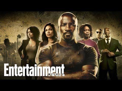 Marvel's Luke Cage Season 2: Misty Knight's New Bionic Arm | News Flash | Entertainment Weekly