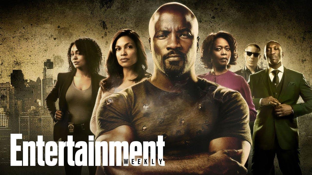 Marvel S Luke Cage Season 2 Misty Knight S New Bionic Arm News