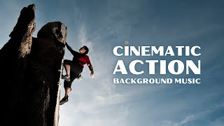 Cinematic Action Background Music