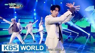 KNK - SUN.MOON.STAR | 크나큰 - 해.달.별 [Music Bank / 2017.06.02]