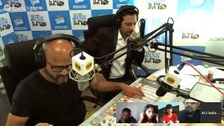 Radio Ka Pehla Magic Show on FM 94.3 Radio One, Bangalore