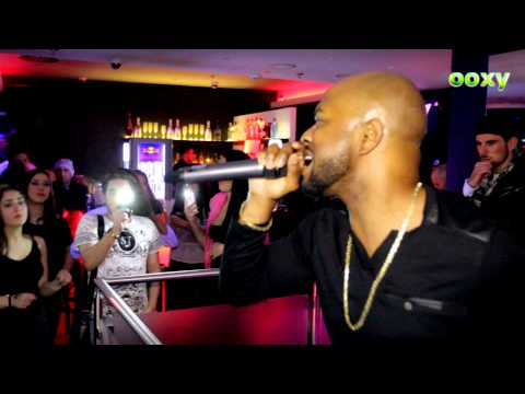 SCHOOL'S OUT - SERANI LIVE @ warm up Hannover