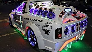 Download Electro sound car /// la demencia turbo car 1 - Dj Pimgui (remix) MP3 song and Music Video