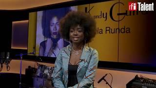 "Kandy Guira présente ""Tek la runda"""