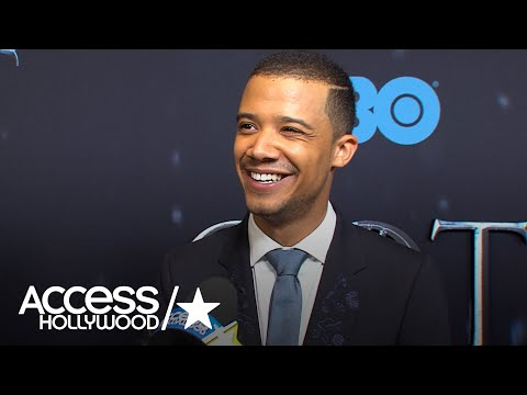 'Game Of Thrones': Jacob Anderson On What's In Store For The Unsullied In S7 | Access Hollywood