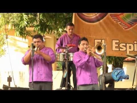 Super Grupo Juarez - Producciones Garcia HD