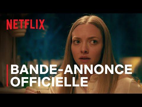 Dans les angles morts, avec Amanda Seyfried | Bande-annonce officielle VF | Netflix France