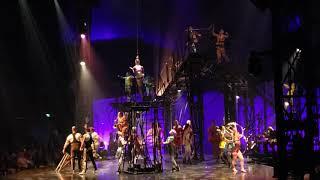 Circo De Soleil En Punta Cana 2020