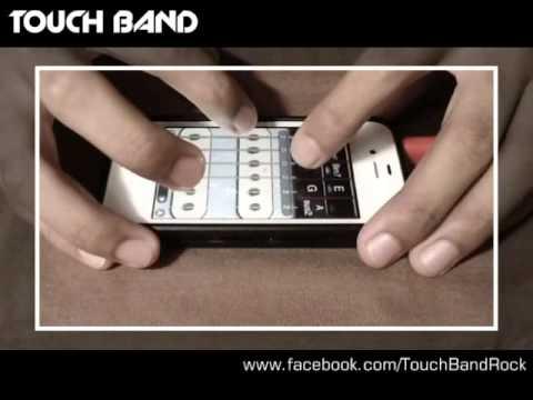 งมงาย - Bodyslam [ iShred cover by Touch Band ]