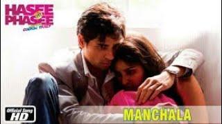 """Manchala  (mr.Jatt) """"hindi"""" short lyrics video song"""