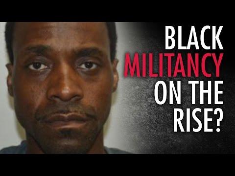 Jack Posobiec: Fresno & rising Black Nationalist terror