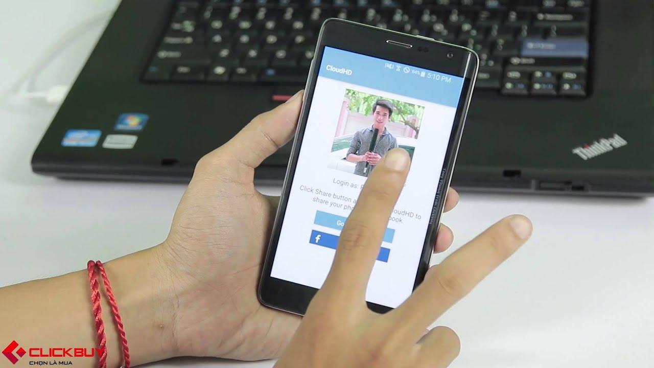 HD up ảnh lên facebook độ phân giải cao bằng CloudHD – Clickbuy's channel