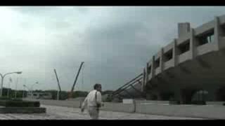 Kenzo Tange - 1964 Tokyo Olympic Stadium