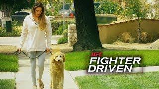 UFC Fighter Driven – Tatiana Suarez
