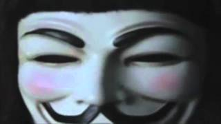 Anonymous: The Bankers Are The Problem