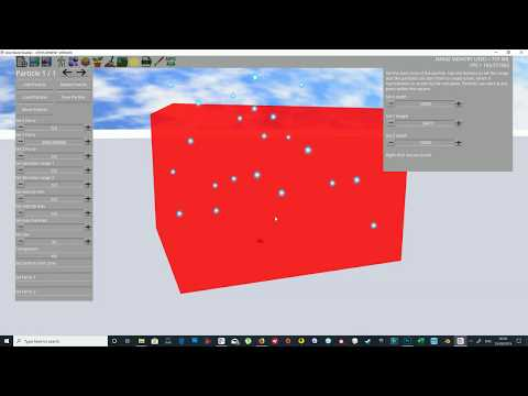 AGK World Builder - Particles |