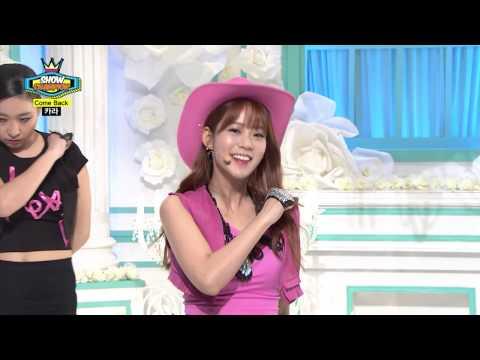 (episode-147) KARA (카라) - Intro+CUPID