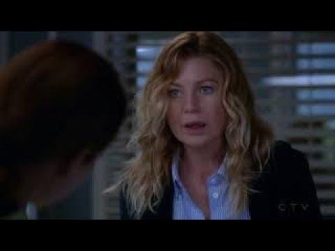 "Download Grey's Anatomy 14x10 Opening Scene Season 14 Episode 10 [HD] ""Personal Jesus"""