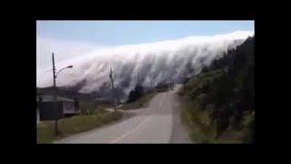 5 Krasse Naturphänomene, mit Kamera aufgenommen!