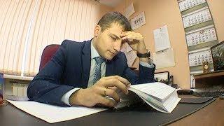 Один из лучших следователей России работает в Магадане