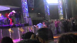 Espinoza paz en Matamoros Tamaulipas 08-03-14