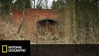 Tajne niemieckie poligony w polskich lasach [Wielkie konstrukcje III Rzeszy]