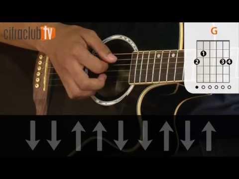 Segredos - Frejat (aula de violão)