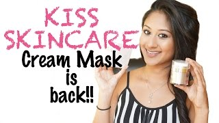 ANNOUNCEMENT! Kiss Skincare! | Makeup By Megha