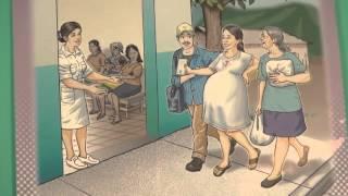 Logros y Proyecciones Casa Materna Somotillo