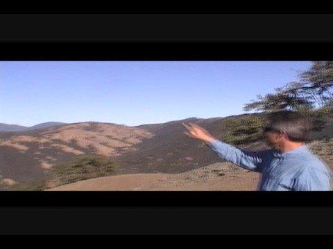 Tejon Ranch Tour