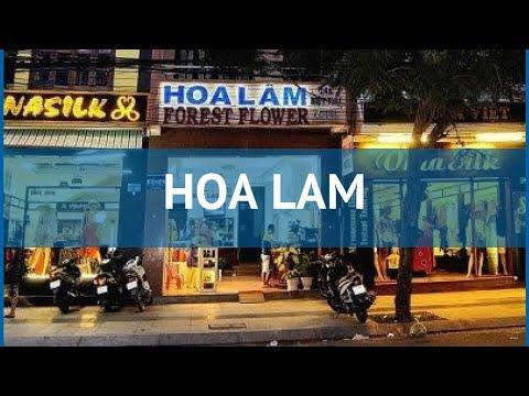 HOA LAM 2* Вьетнам Нячанг обзор – отель ХОА ЛАМ 2* Нячанг видео обзор