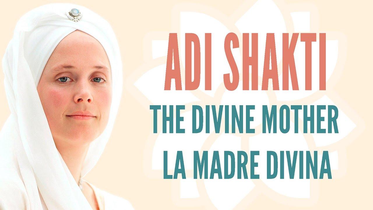Adi Shakti ~ Kundalini Yoga - YouTube