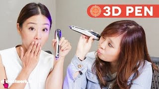 3D Pen - Hype Hunt: EP6
