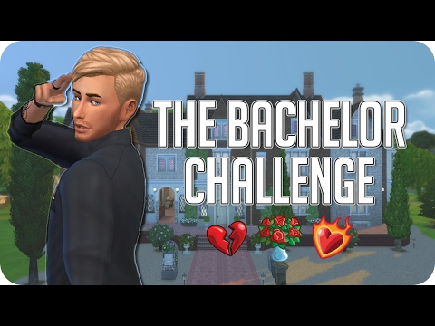 The Sims 4: The Bachelor #7 | Most DRAMATIC Elimination