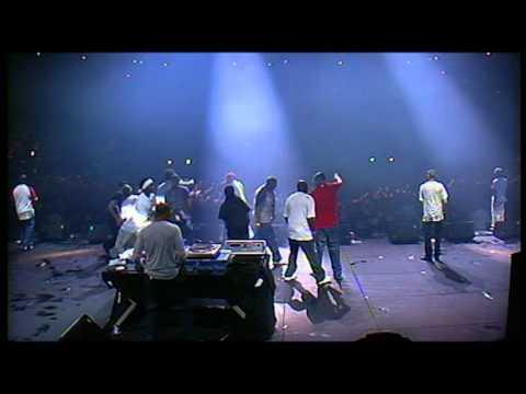 Psy 4 De La Rime - Au Taquet (Live @ Generation Rap & RnB)
