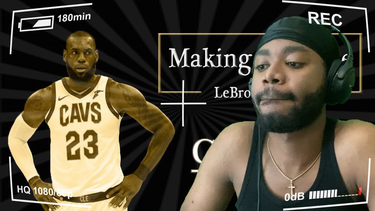 Download HERE WE GOOO!!! THE MOMENT OF TRUTH!!!! Making The Case- Lebron James Reaction