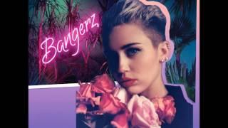 Miley Cyrus - FU (Audio)