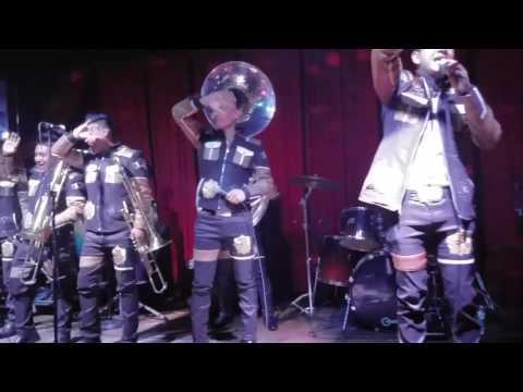 Banda Tierra Mojada. En Salon Corona New Brunswick NJ USA