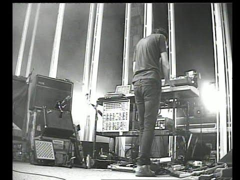 Radiohead - Live at the Santa Barbara Bowl (August 2008)
