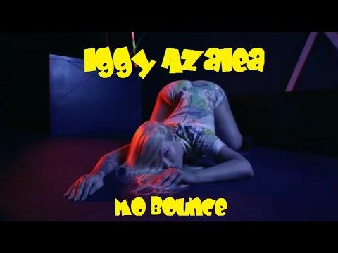 Iggy Azalea - Mo Bounce - Twerk Scene Loop