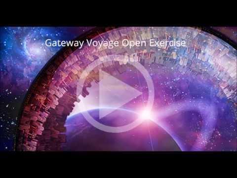 Gateway Voyage Open Exercise