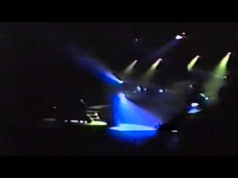 DEPECHE MODE   Live @ Budapest 1988 1st Night FULL
