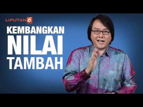 MENJALANKAN BISNIS AGAR TIDAK KALAH BERSAING BUSINESS MASTERY WORKSHOP SEMINAR TRAINING JAKARTA DEPO