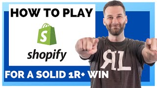 How to play SHOP for a solid 1R+ win