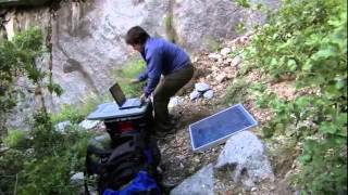 Yosemite  How the Yosemite Valley Was Created english documentary part 3