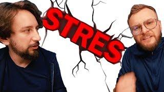 Jak sobie radzić ze STRESEM - Lekko Stronniczy #1023
